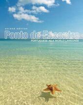Ponto de Encontro: Portuguese as a World Language, Edition 2