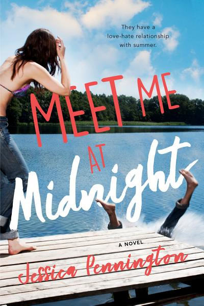Download Meet Me at Midnight Book