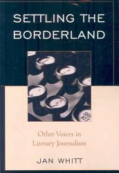 Settling The Borderland Book PDF