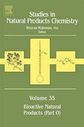 Studies in Natural Products Chemistry: Volume 35
