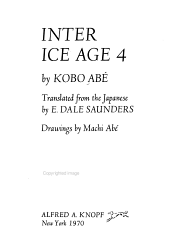 Inter Ice Age 4 PDF