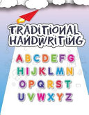 Traditional Handwriting   Beginning Cursive