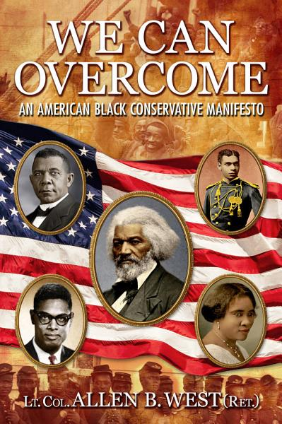 Download We Can Overcome Book
