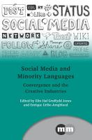 Social Media and Minority Languages PDF