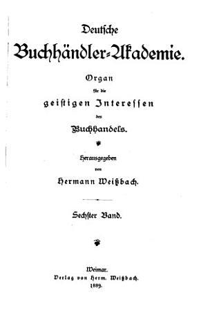 Buchh  ndler Akademie PDF