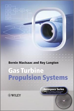 Gas Turbine Propulsion Systems PDF