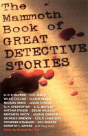 Download The Mammoth Book of Great Detective Stories Book