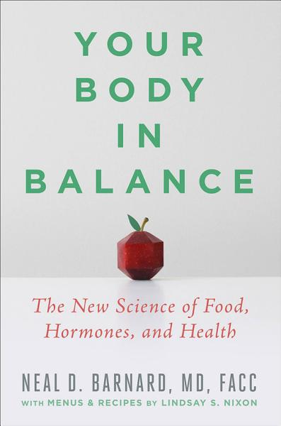 Download Your Body in Balance Book