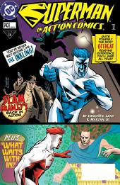 Action Comics (1938-) #743