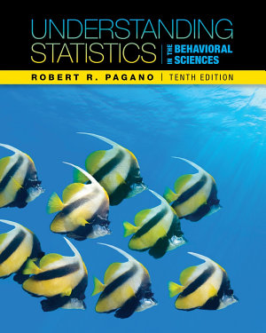 Understanding Statistics in the Behavioral Sciences