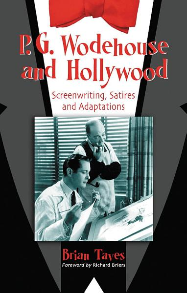 P.G. Wodehouse and Hollywood