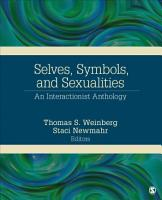 Selves  Symbols  and Sexualities PDF