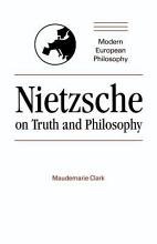 Nietzsche on Truth and Philosophy PDF