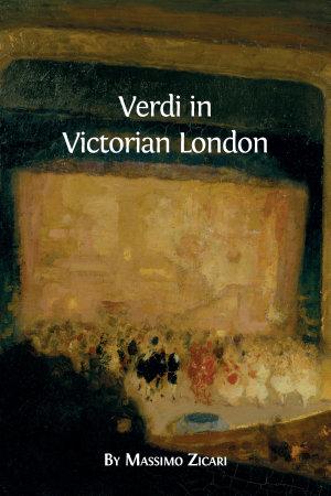 Verdi in Victorian London PDF