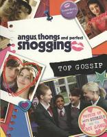 Angus  Thongs and Perfect Snogging PDF