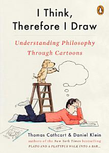 I Think  Therefore I Draw Book