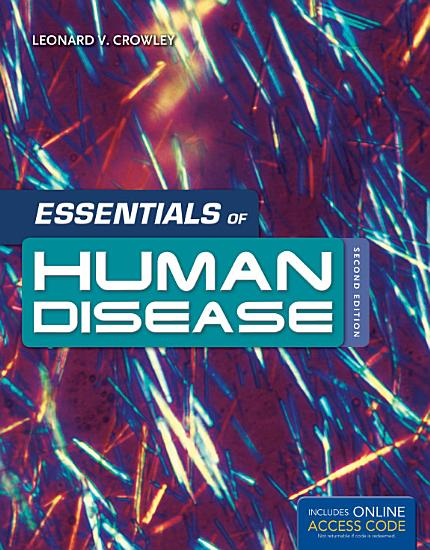 Essentials of Human Disease PDF