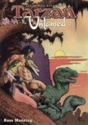 Edgar Rice Burroughs  Tarzan the Untamed PDF