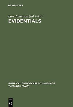 Evidentials PDF