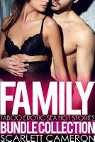 Family Taboo Erotic Sex Hot Stories Bundle Collection PDF