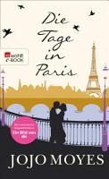 Die Tage in Paris PDF