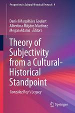 Theory of Subjectivity from a Cultural-Historical Standpoint