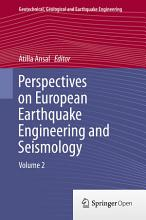 Perspectives on European Earthquake Engineering and Seismology PDF