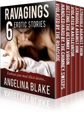 Ravagings: Six Stories (a boxed set collection)