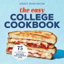The Easy College Cookbook PDF