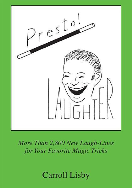 Presto! Laughter