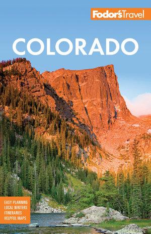Fodor s Colorado
