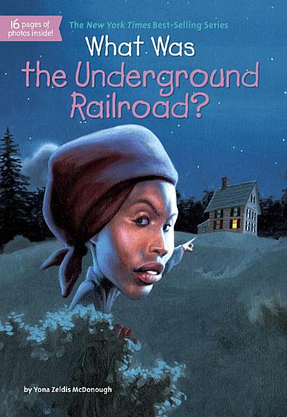 Download What Was the Underground Railroad  Book