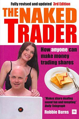 The Naked Trader PDF