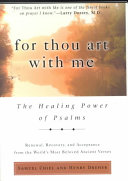 For Thou Art with Me PDF