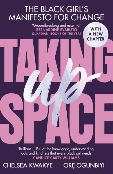 Download Taking Up Space Book