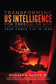 Transforming US Intelligence for Irregular War PDF