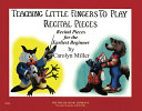 Teaching Little Fingers to Play Recital Pieces Book