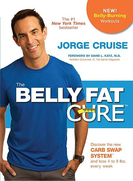Download The Belly Fat Cure Book