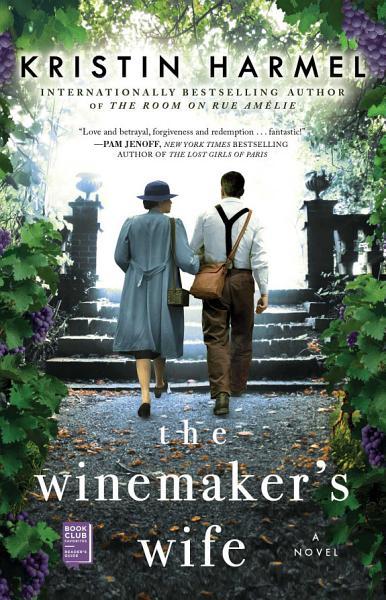 Download The Winemaker s Wife Book