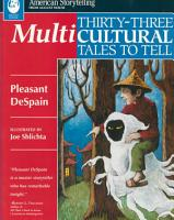 Thirty three Multicultural Tales to Tell PDF