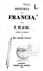 Historia de la Francia, 1