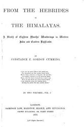 From the Hebrides to the Himalayas PDF