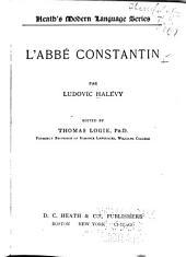 The Abbé Constantin