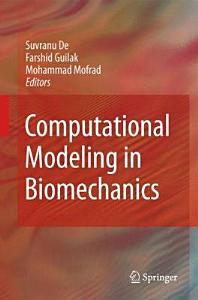 Computational Modeling in Biomechanics