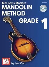 Modern Mandolin Method Grade 1 PDF