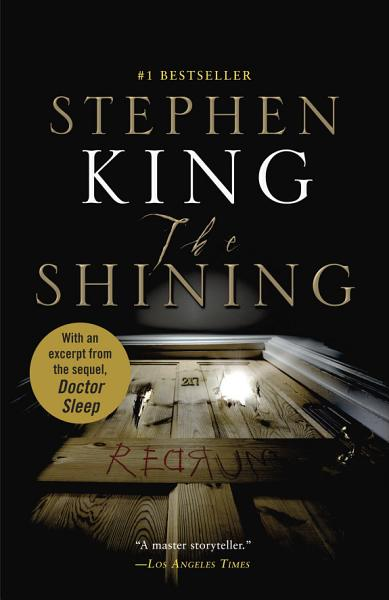 Download The Shining Book