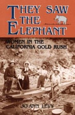 They Saw the Elephant PDF