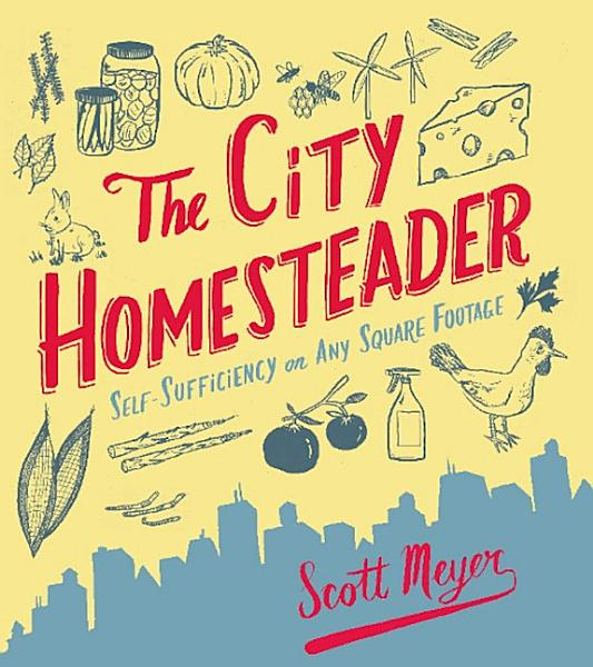 The City Homesteader PDF