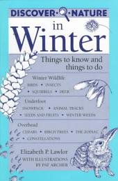 Discover Nature in Winter