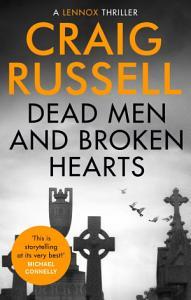 Dead Men and Broken Hearts PDF